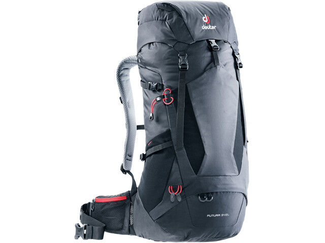 Deuter Futura 34 EL Backpack black